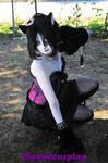 Kitty Black Neko