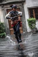 Assassin's creed liberation - Aveline de Grandpre' by CriminalViolet