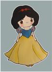 Disney QT 3.14 - Snow White