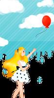 Ballon! by sakur1ta
