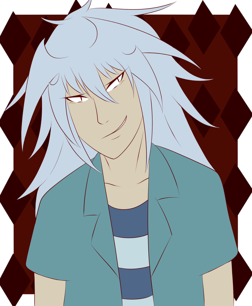 Bakura - Bad Guy by NekoSaga