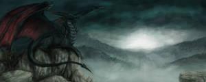Land of the Black Dragon
