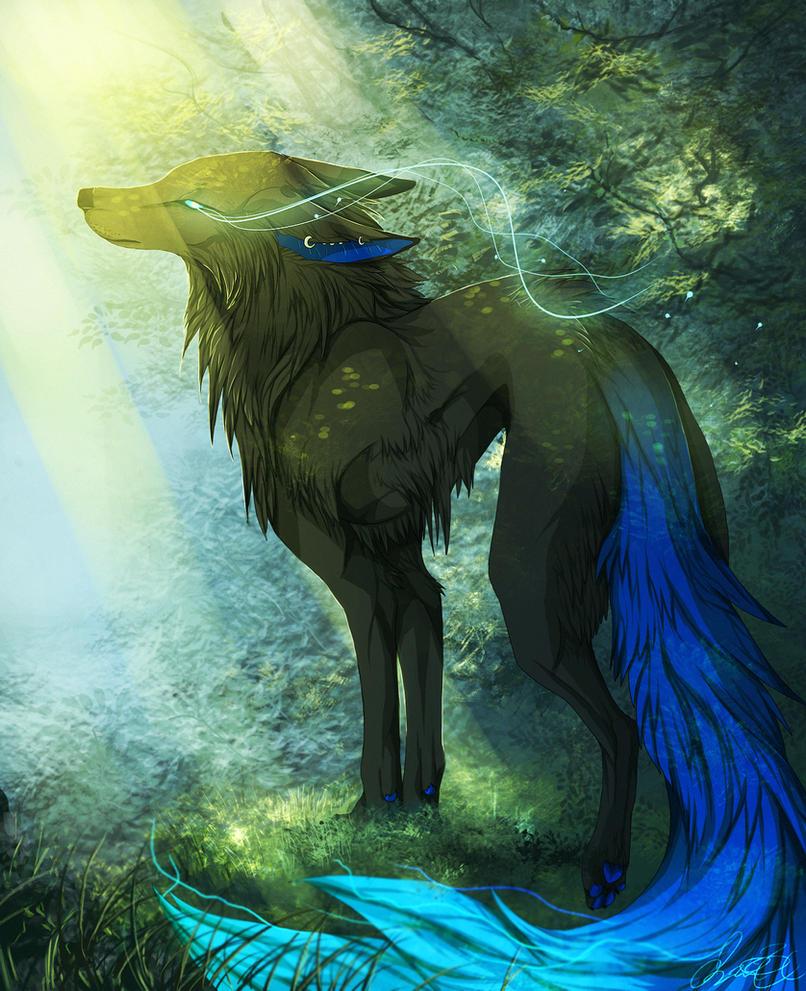 Azanath Zargel __hidden_grotto___by_stripedwolf99-d78hot4