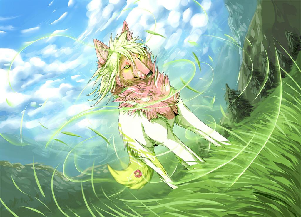 PC.:Emerald:. by Aviaku
