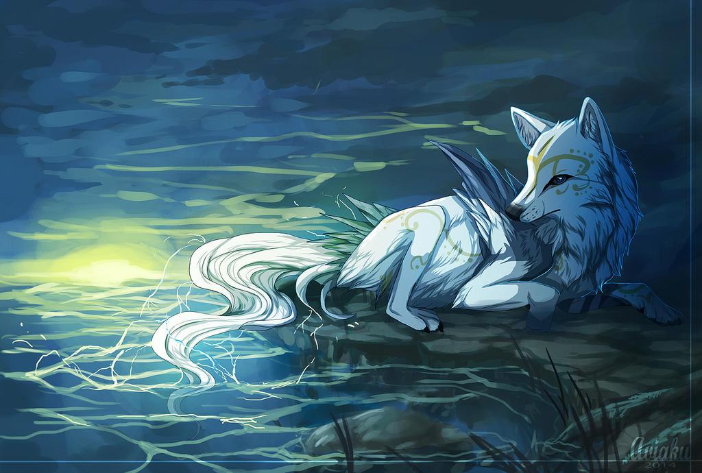 G:.:Aurora:. by Aviaku