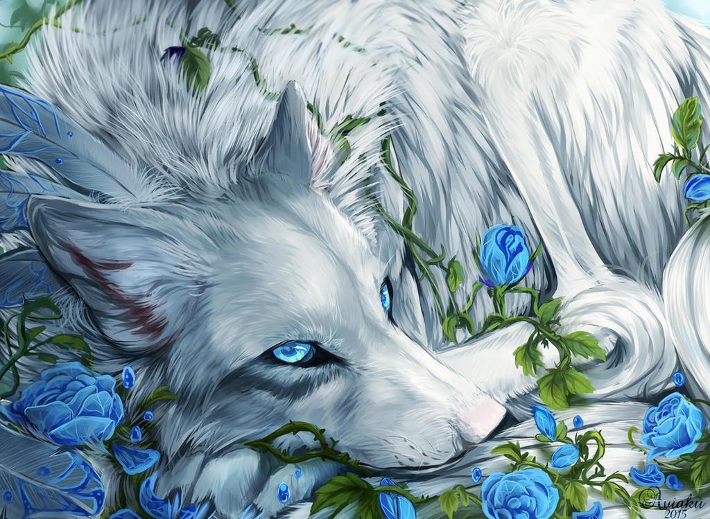 .:Crystallize:. by Aviaku