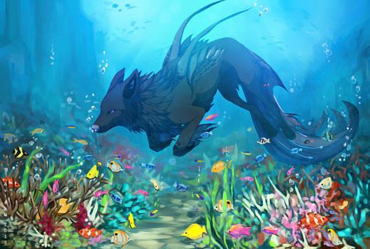 .:Coral Reef:.