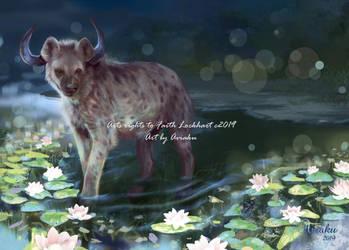 C.:Night Lotus:. by Aviaku