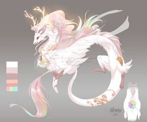 Custom: Goddess Dragon Cybele