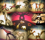 Tales Beneath the Baobab Tree