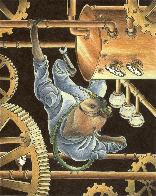 Sloth Mechanic