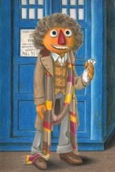 Dr. Whatnot by Reymonkey