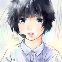 Techiko by Reon46
