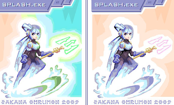 SplashEXE Comparison