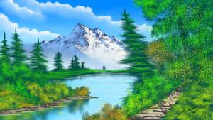 Mountain Summit 260620