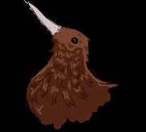 Kiwi by MysticMistSong