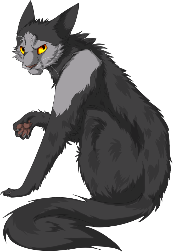 Thistleclaw by MysticMistSong