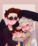 Ineffable Family