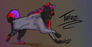 Talaz - Trade by fazzle