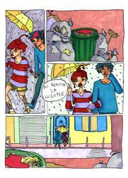 une histoire de culotte - page 3