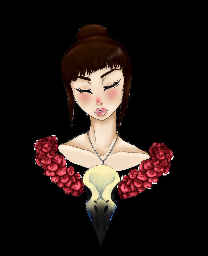 Self by ElviraTheFennec