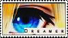 Dreamer Stamp by EnergyDrinkFreak