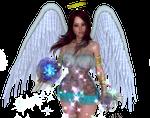 DAZ3D FLy Angel 3 by adn700