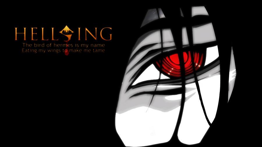 Eye of Alucard by LeeMin-Senri on DeviantArt  Alucard
