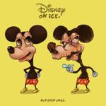 Disney On Ice - Mickey Mouse