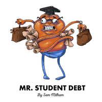Mr student debt