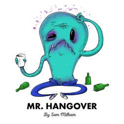 Mr Hangover