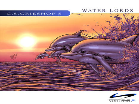 The water Lords