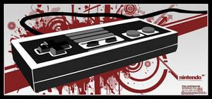 NES by putingpangil