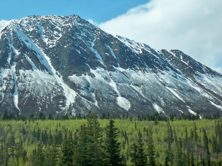 Alaska 4 by BornfromSugar