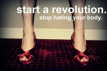 REVOLUTION IV