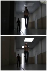 Hallway by spawngts