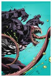 Venom Colors