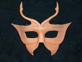 Seelie Fae Mask -WIP- by cwicseolfor