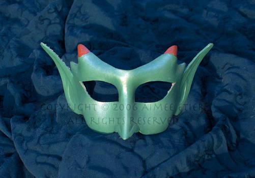 Puck Mask