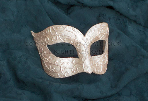 Rosetta Mask