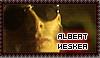 Old School -Albert Wesker- by AngelicHellraiser