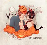 FA : Halloween Aeon 2014