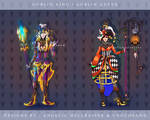 Adopts : Auction 11 [CLOSED]