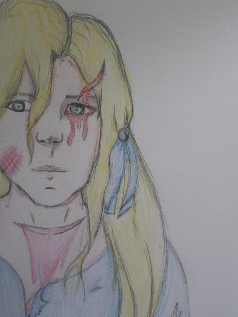 Lifeless Lucy (AT) by Zahyebah