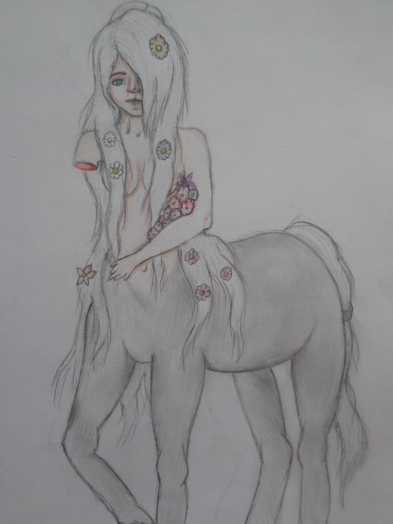 (contest entry) Fay Laksis by Zahyebah