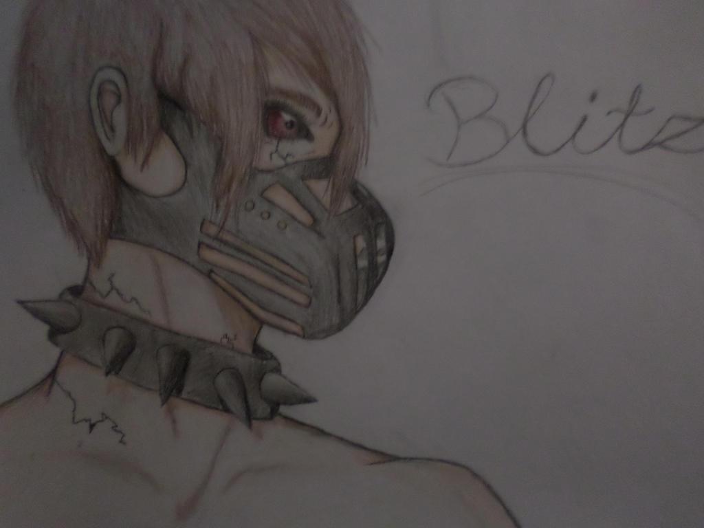 Blitz (AT) by Zahyebah