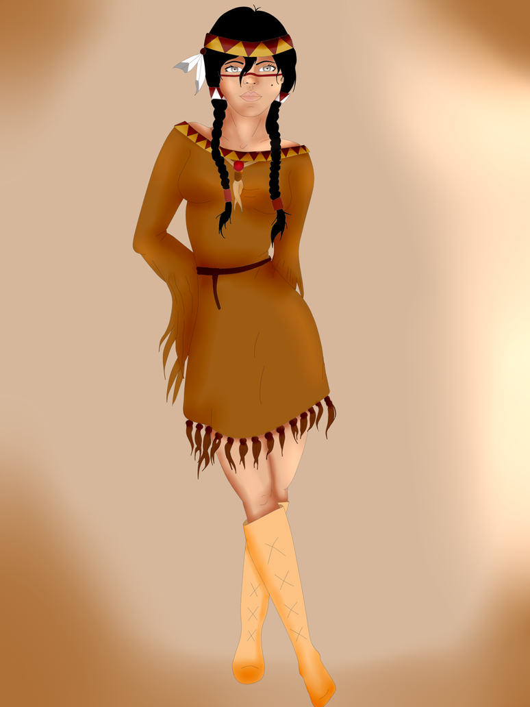 Senel by Zahyebah