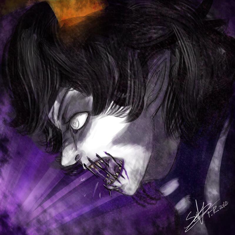Kurloz howl by Nobodyendless