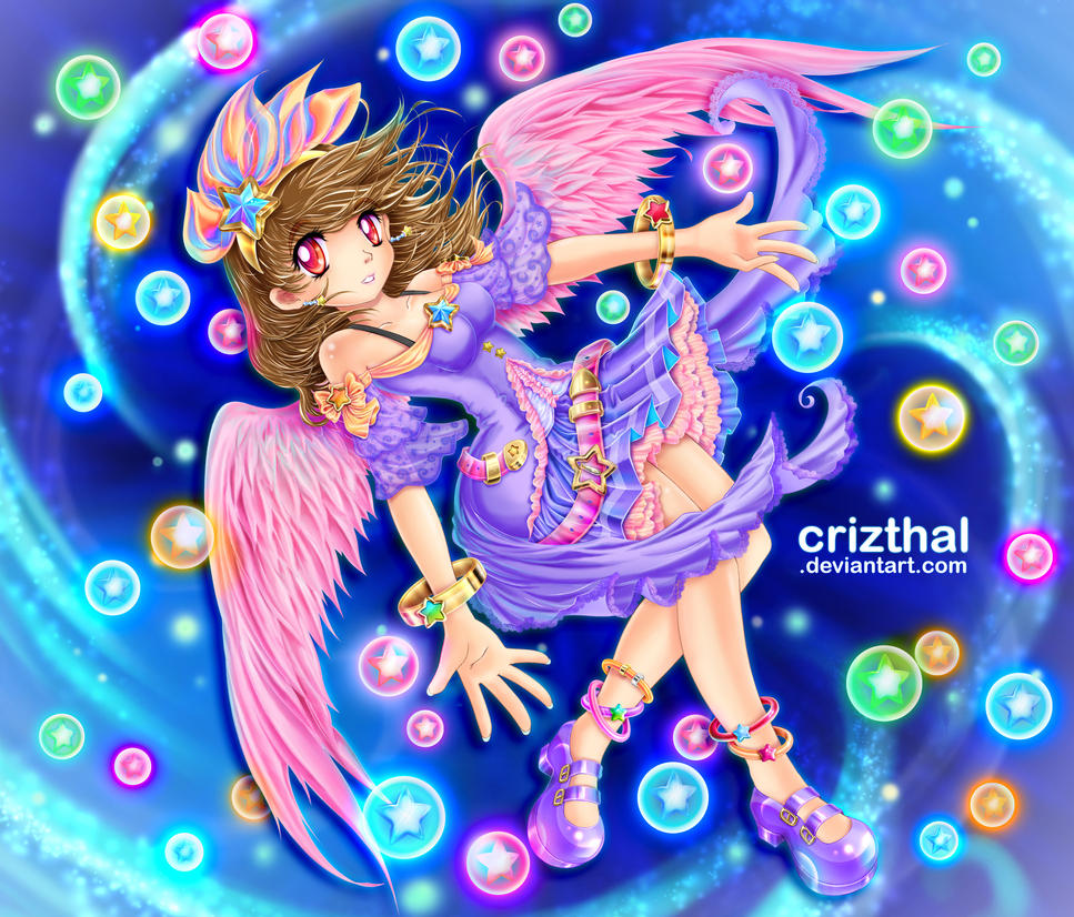CRIZTHAL by Crizthal