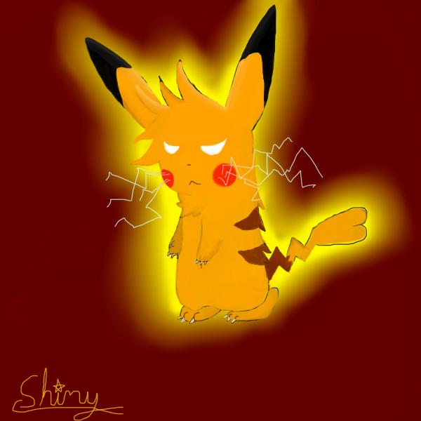 evil pikachu wallpaper - photo #19